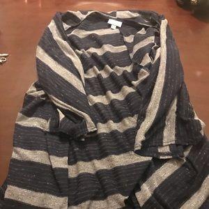 Lularoe shawl